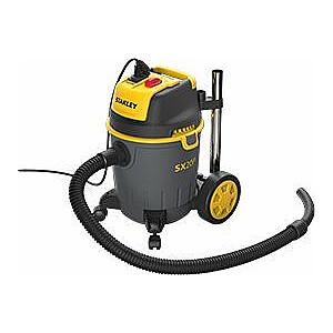 Stanley rūpnieciskais putekļu sūcējs Wet & Dry 1200W 20L (SXVC20PTE)