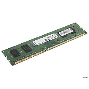 MEMORY DIMM 4GB KINGSTON