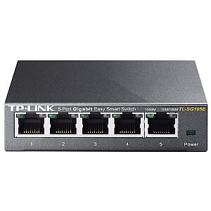 TP-Link 5 port TL-SG105E