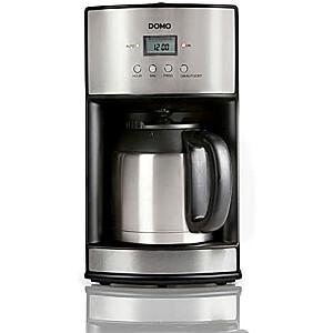 COFFEE MAKER/DO474K DOMO