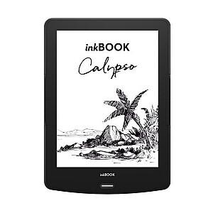 "E-Reader|INKBOOK|Calypso|6""|1024x758|Wireless LAN 802.11b/g/n|Black|CALYPSOBLACK"